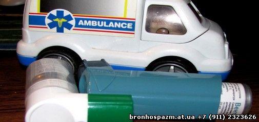Лечить астму и бронхит у детей